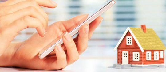 Simulation de prêt immobilier en ligne